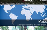 About Camping UK