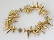 The Renegade bracelet