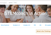 STEMscopes STEMcoach in Action