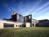 University of Wisconsin- Greenbay