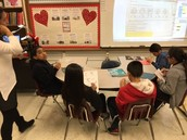 Small Group Intervention in Math and Reading