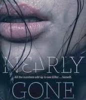 Nearly Gone by Elle Cosimano
