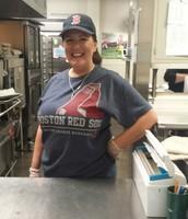Julie Honeycutt, Food Services