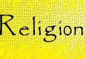 Supporting Religion