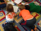 Working with Sight Words