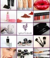 Natural Based Cosmetics
