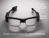 Space Lumina Glasses