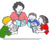 Reading Group informaiton