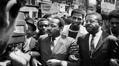 About Dr.King