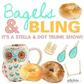 NEW Trunk Show Time Slot!!!!