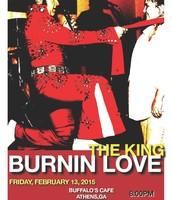 The King: Burnin' Love Show