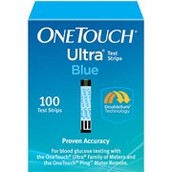 ONETOUCH Ultra 100 CT