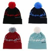 La gorras= $5