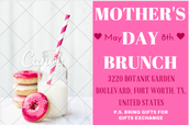 Let's Celebrate Mother's Day