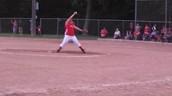 Me Pitching