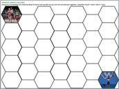 Hexagon Link Challenge
