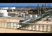 Libya's Oil Money