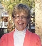 Pamela James