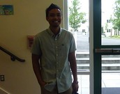 Ronald James Pablo- Program Assistant- Storm Chasers, Building Blocks of Engineering, Curious Chemist, Sports Stop