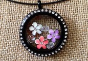 Living Lockets that tell a story.  What's your story?