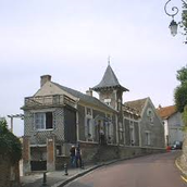Ravels house