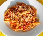 pasta no wait