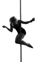Pole dancing enhances