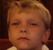 Cuando adoptamos mi hermano menor