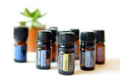 50 stars earns you Essential Oils for sampling!