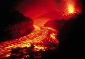Some tips for if you are neer an active volcano