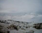 Winter in Iraq