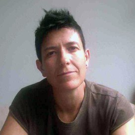 carol villalón profile pic