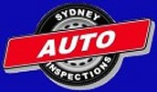 Vehicle Inspection Sydney