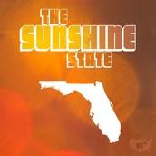 Nickname- The Sunshine State