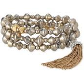 Milana Tassle Bracelet