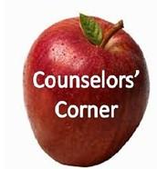 Counselors' Corner!