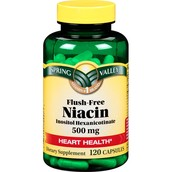 What is Niacin? What does it do?