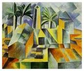 13) Cubism