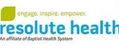 Check out the NEW Resolute Wellness & Aquatics Center!