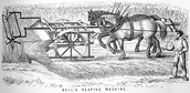 The design of the combine