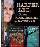Harper Lee : from Mockingbird to Watchman. DVD