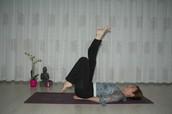 In-ki Yoga Studio nodigt u uit mee te doen.
