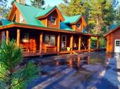 Lake Haven Lodge