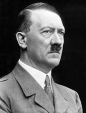 Problems with Hitler
