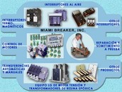 The Leading Manufacturers of Switches