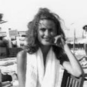 Cynthia Louie's wife