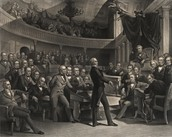 Political Side- Compromise of 1850