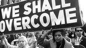 The Civil Rights Movement: Looking at the Big Picture