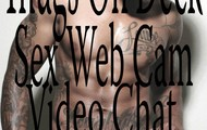 THUGS ON DECK VIDEO SEX CHAT LINE