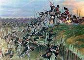 Battle of York Town